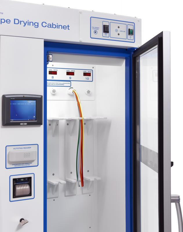 Scope Drying Cabinets ~ Endoscope drying and storage cabinets medivators