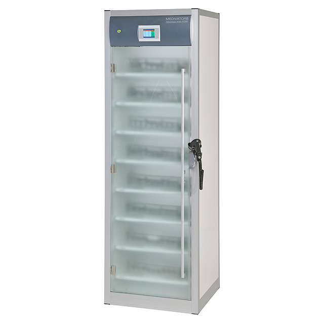 Endoscope Drying Cabinet ~ Endodry™ storage and drying system medivators