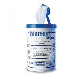 INTERCEPT™ Wipes